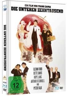 Die unteren Zehntausend (Blu-ray & DVD im Mediabook), 2 Blu-ray Discs