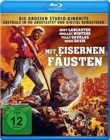Mit eisernen Fäusten (Blu-ray), Blu-ray Disc