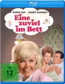 Eine zuviel im Bett (Blu-ray), Blu-ray Disc
