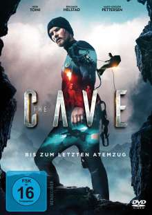The Cave (2016), DVD
