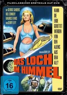 Das Loch im Himmel, DVD