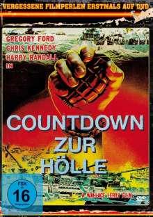 Countdown zur Hölle, DVD