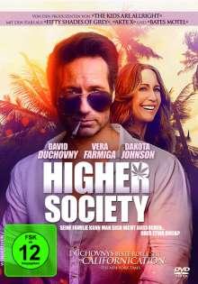 Higher Society, DVD