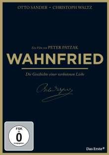 Wahnfried - Die Geschichte einer verbotenen Liebe, DVD