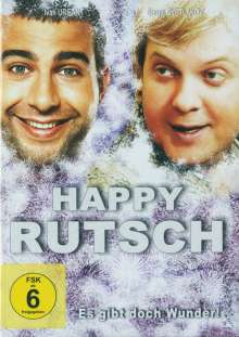 Happy Rutsch, DVD