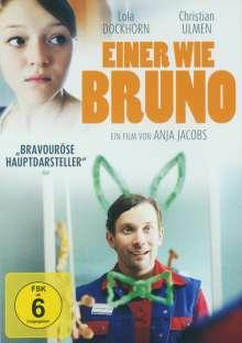 Einer wie Bruno, DVD