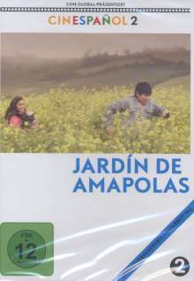 Jardin De Amaploas (OmU), DVD