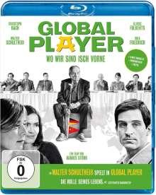 Global Player (Blu-ray), Blu-ray Disc