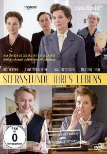 Sternstunde ihres Lebens, DVD