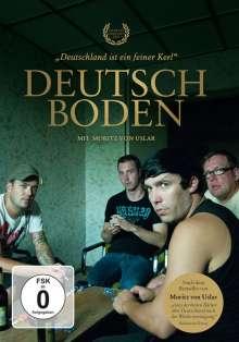 Deutschboden, DVD