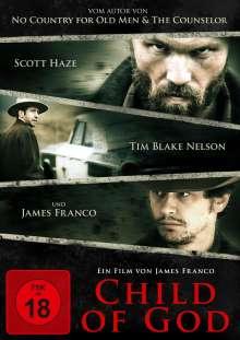 Child of God, DVD