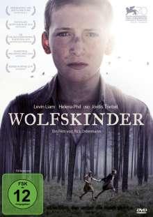 Wolfskinder, DVD