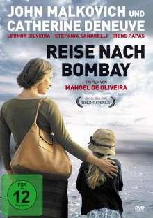 Reise nach Bombay, DVD