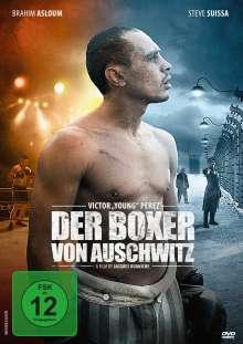 """Der Boxer von Auschwitz - Victor """"Young"""" Perez, DVD"""