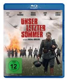 Unser letzter Sommer (Blu-ray), Blu-ray Disc