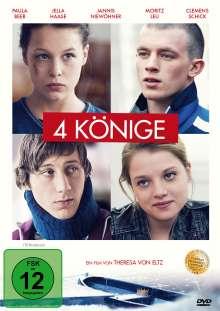 4 Könige, DVD