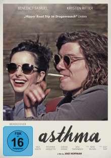 Asthma, DVD