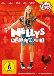 Nellys Abenteuer, DVD