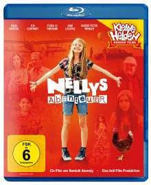 Nellys Abenteuer (Blu-ray), Blu-ray Disc