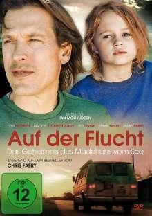 Auf der Flucht - Das Geheimnis des Mädchens vom See, DVD