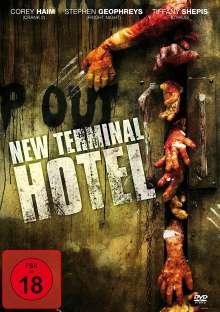 New Terminal Hotel, DVD