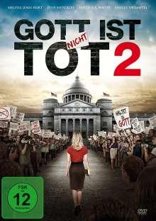 Gott ist nicht tot 2, DVD