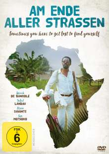 Am Ende aller Straßen, DVD
