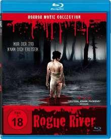 Rogue River (Blu-ray), Blu-ray Disc