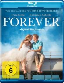 Forever - Ab jetzt für immer (Blu-ray), Blu-ray Disc