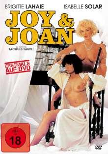 Joy & Joan, DVD