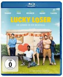 Lucky Loser - Ein Sommer in der Bredouille (Blu-ray), Blu-ray Disc
