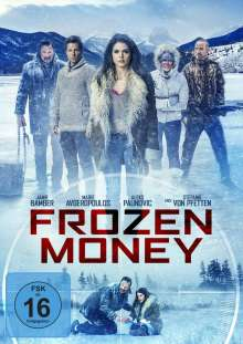 Frozen Money, DVD