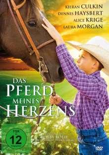 Das Pferd meines Herzens, DVD