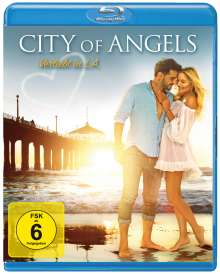 City of Angels - Verliebt in L.A. (Blu-ray), Blu-ray Disc
