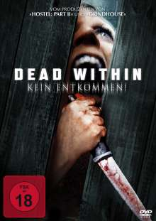 Dead Within, DVD