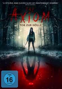 The Axiom, DVD