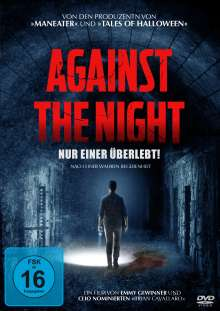 Against the Night, DVD