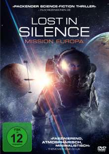 Lost in Silence - Mission Europa, DVD