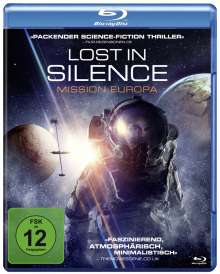 Lost in Silence - Mission Europa (Blu-ray), Blu-ray Disc