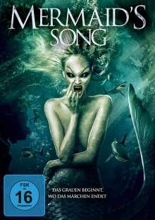 Mermaid's Song, DVD