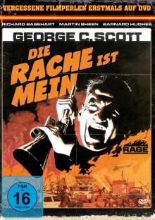 Die Rache ist mein, DVD