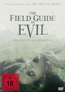 The Field Guide to Evil (8 Kurzfilme), DVD