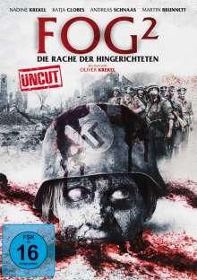 Fog² - Die Rache der Hingerichteten, DVD