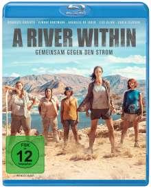 A River Within - Gemeinsam gegen den Strom (Blu-ray), Blu-ray Disc