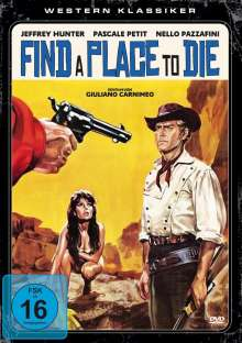 Find a Place to Die, DVD
