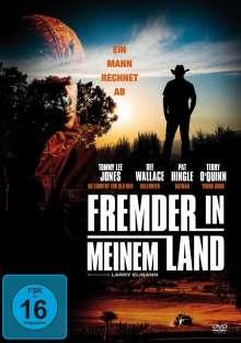 Fremder in meinem Land, DVD