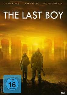 The Last Boy, DVD