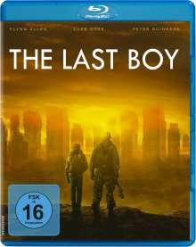The Last Boy (Blu-ray), Blu-ray Disc