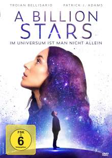 A Billion Stars, DVD
