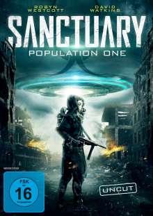 Sanctuary - Population One, DVD